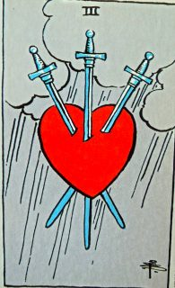 three of swords mundus volubilis