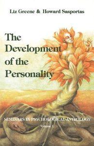 lize greene & howard sasportas - the development of the personality