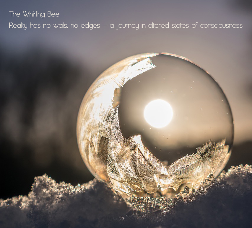 The Sphere – The Whirling Bee's Blog